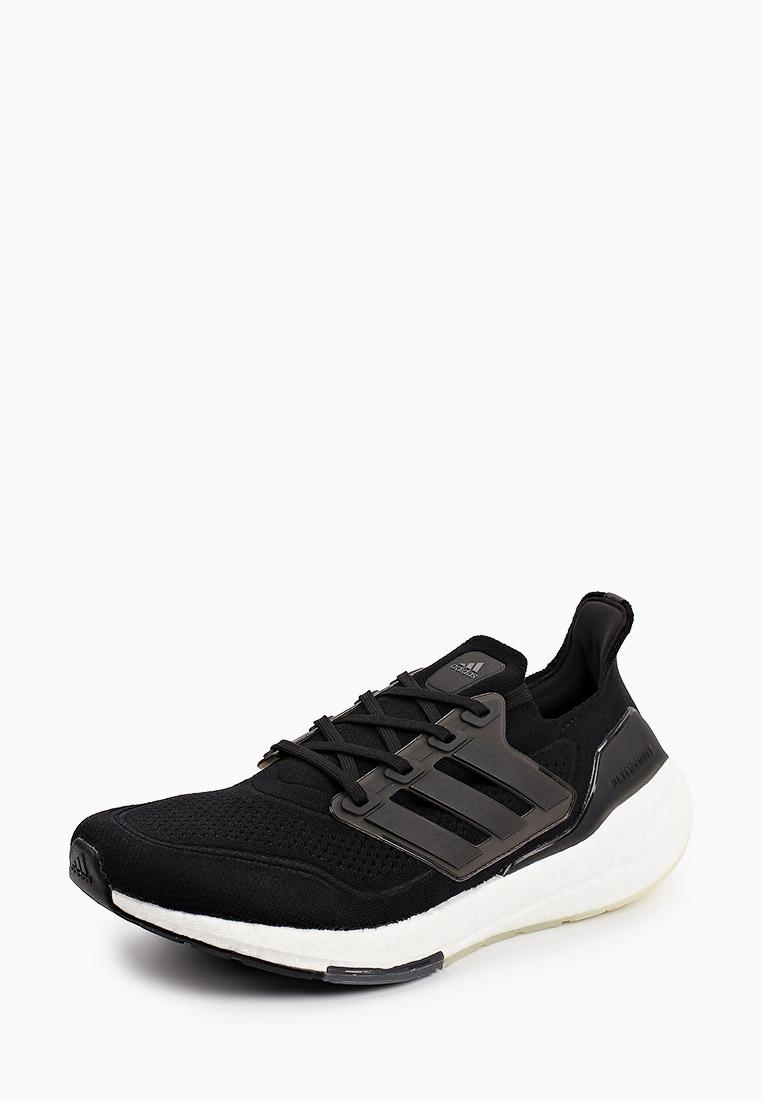 Мужские кроссовки Adidas (Адидас) FY0378: изображение 7