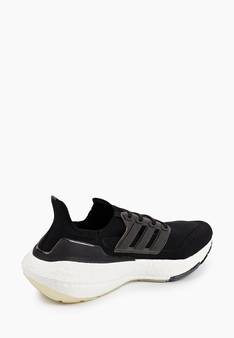 Мужские кроссовки Adidas (Адидас) FY0378: изображение 8