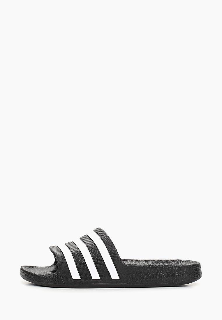 Мужская резиновая обувь Adidas (Адидас) F35543