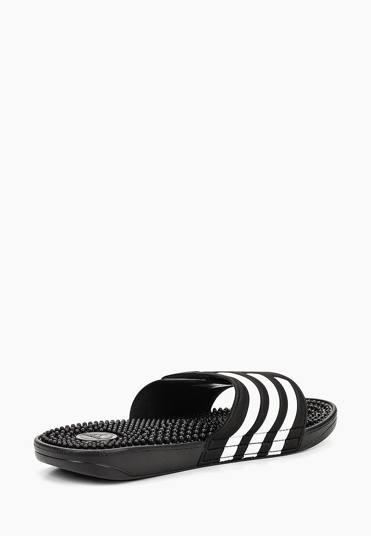 Мужская резиновая обувь Adidas (Адидас) F35580: изображение 3