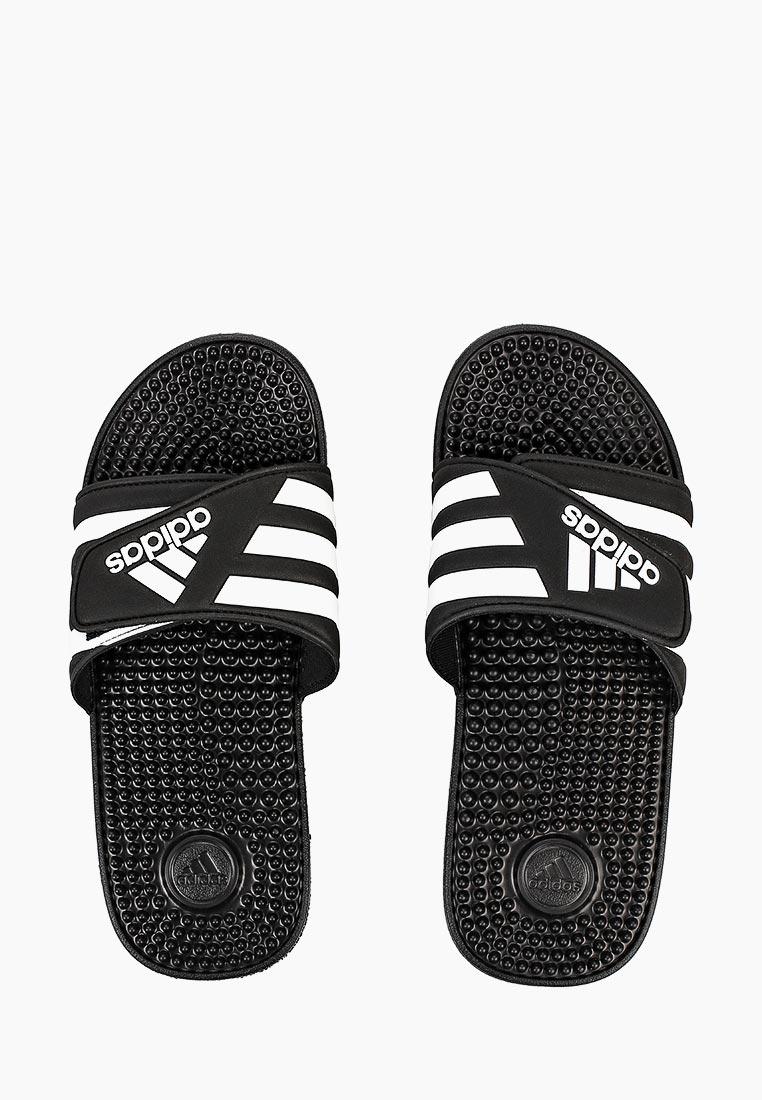 Мужская резиновая обувь Adidas (Адидас) F35580: изображение 4