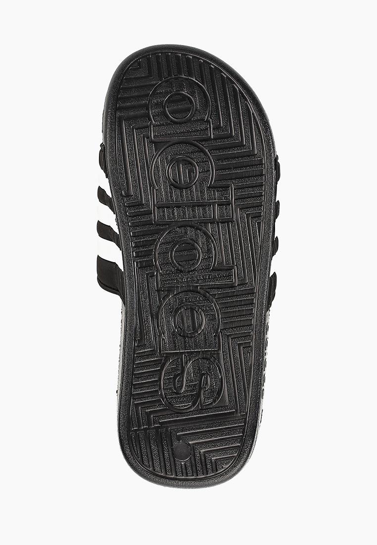 Мужская резиновая обувь Adidas (Адидас) F35580: изображение 5