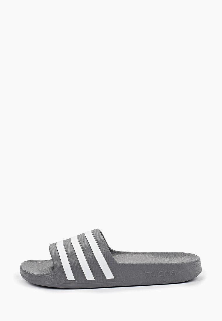 Мужская резиновая обувь Adidas (Адидас) F35538