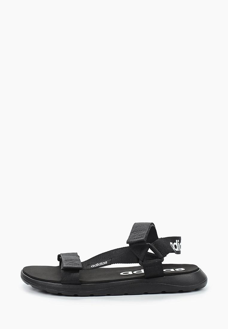Мужские сандалии Adidas (Адидас) EG6514