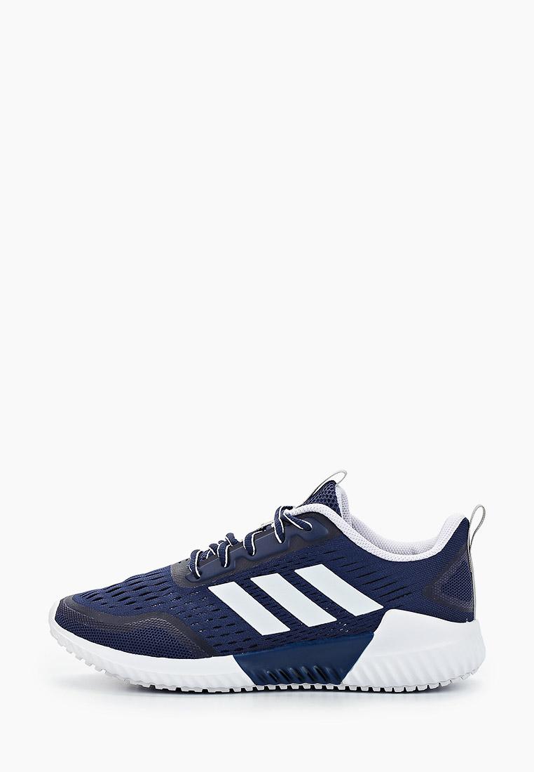 Мужские кроссовки Adidas (Адидас) EG1306