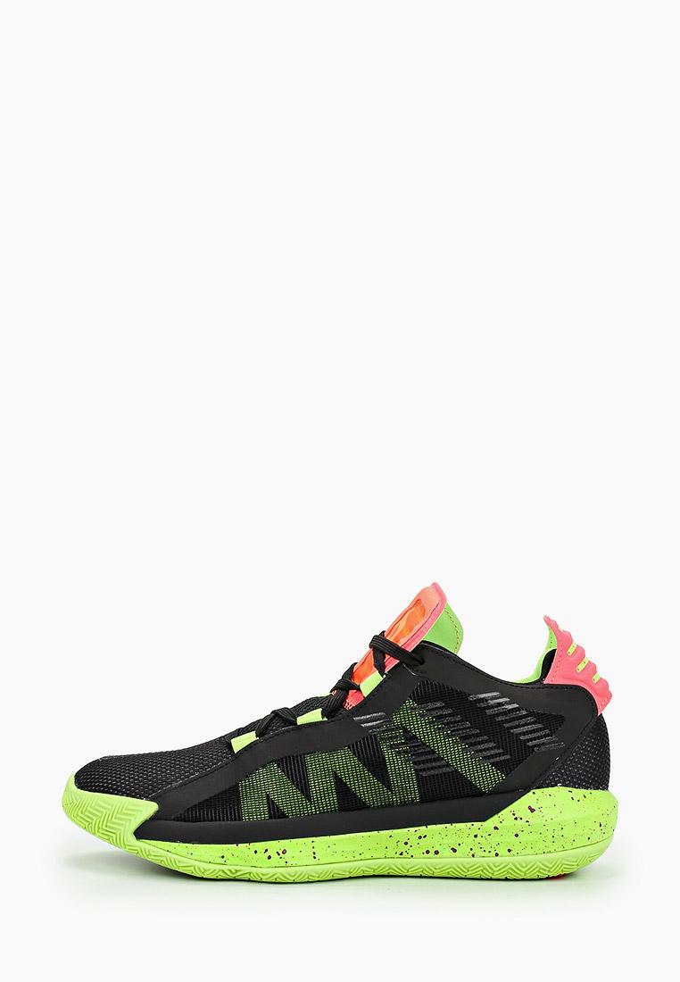 Женские кроссовки Adidas (Адидас) EH2070