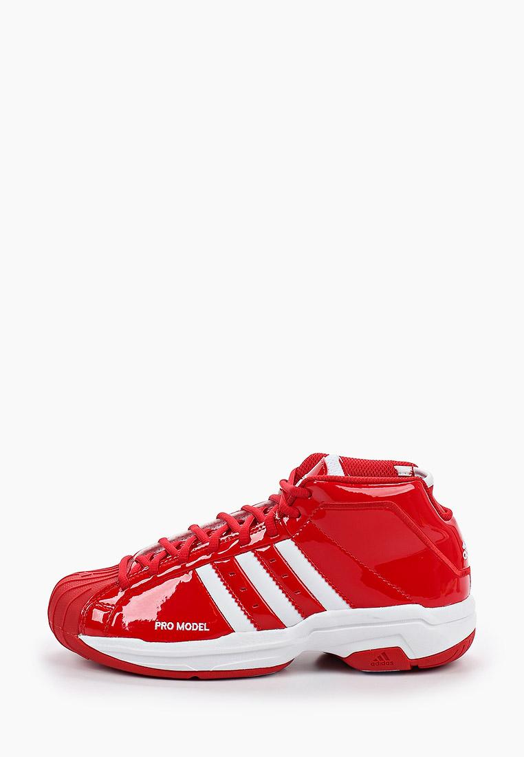 Мужские кроссовки Adidas (Адидас) EF9819: изображение 1
