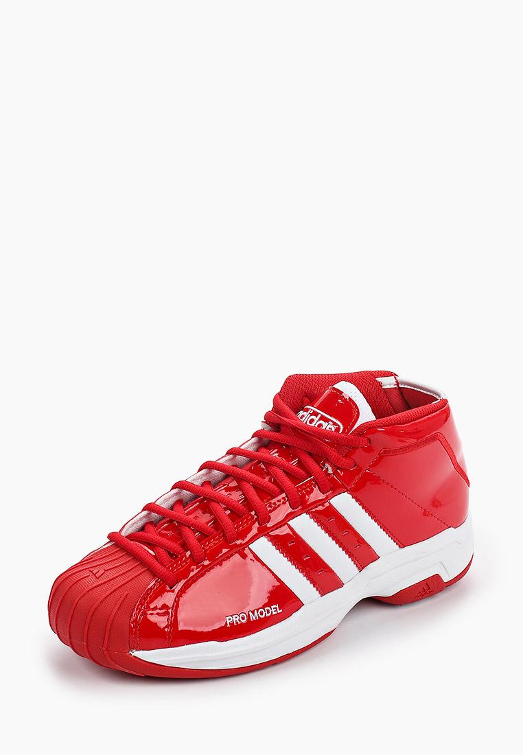 Мужские кроссовки Adidas (Адидас) EF9819: изображение 2