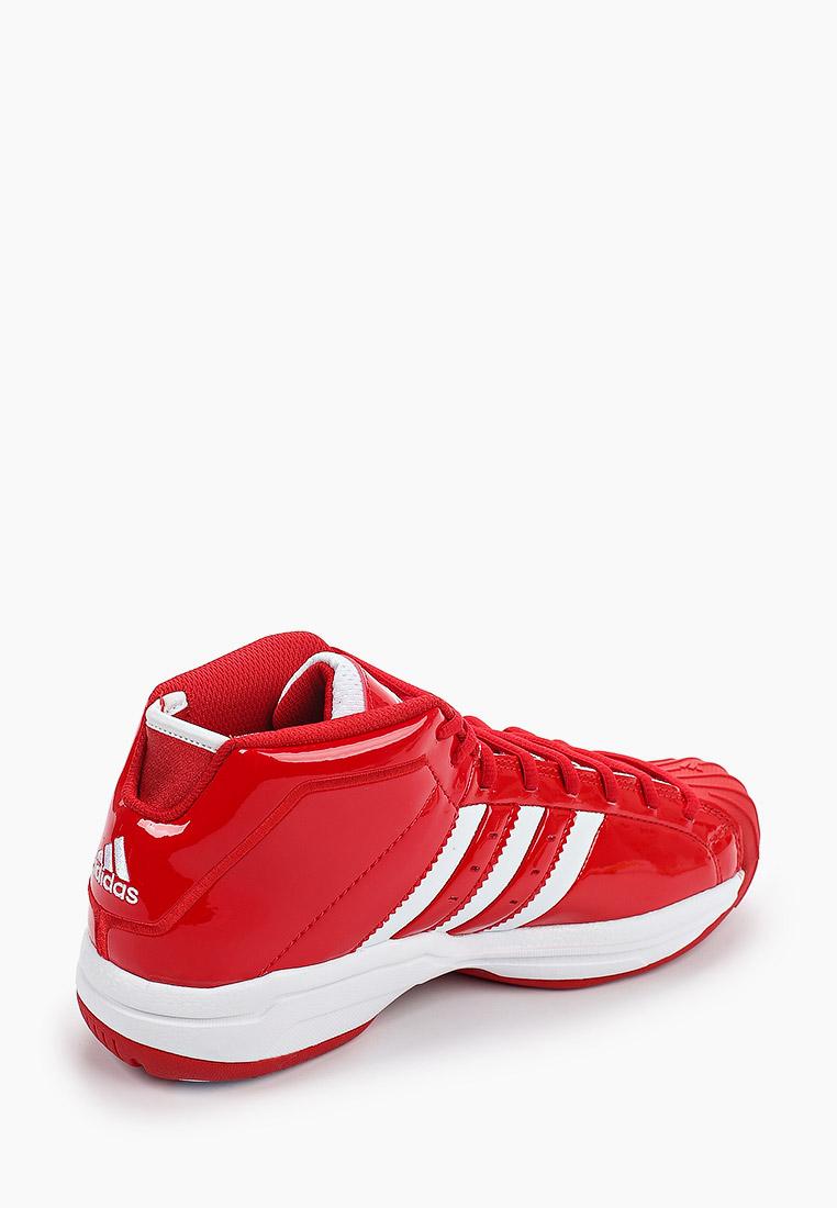 Мужские кроссовки Adidas (Адидас) EF9819: изображение 3