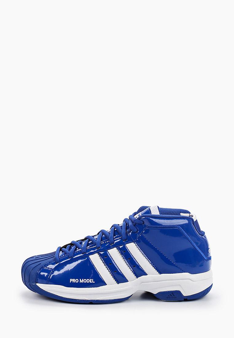 Мужские кроссовки Adidas (Адидас) EF9820