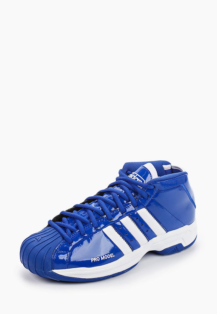 Мужские кроссовки Adidas (Адидас) EF9820: изображение 2