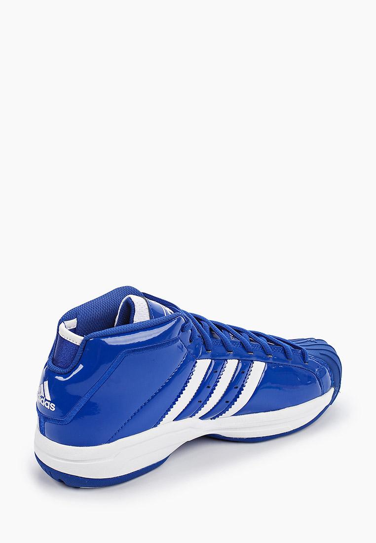 Мужские кроссовки Adidas (Адидас) EF9820: изображение 3