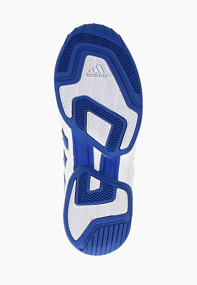 Мужские кроссовки Adidas (Адидас) EF9820: изображение 5