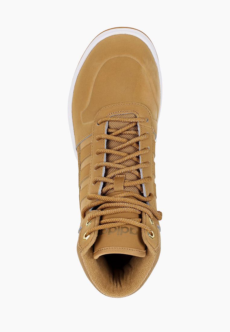 Мужские кеды Adidas (Адидас) FW6782: изображение 4