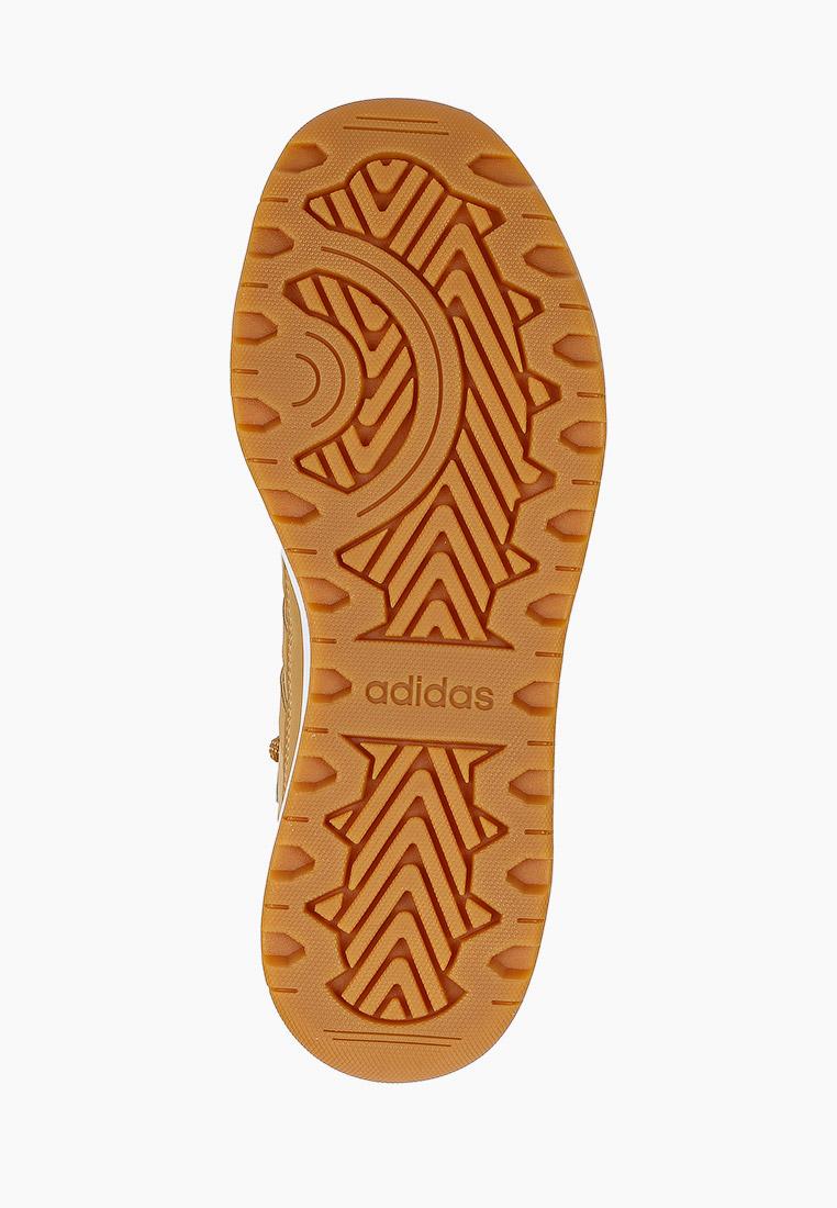 Мужские кеды Adidas (Адидас) FW6782: изображение 5