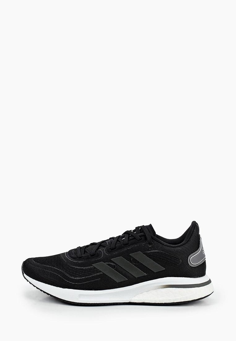 Женские кроссовки Adidas (Адидас) EG5401