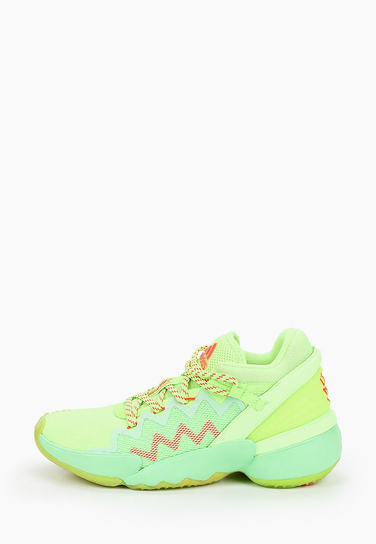 Adidas (Адидас) FU7385: изображение 1