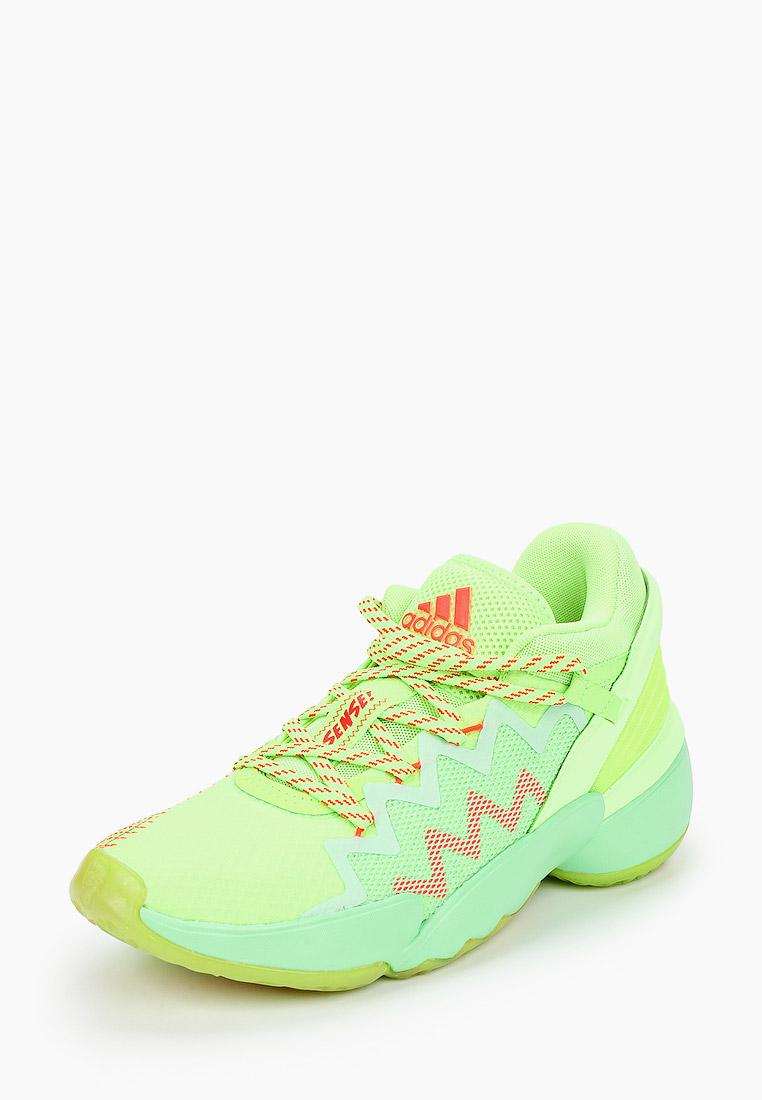 Adidas (Адидас) FU7385: изображение 2