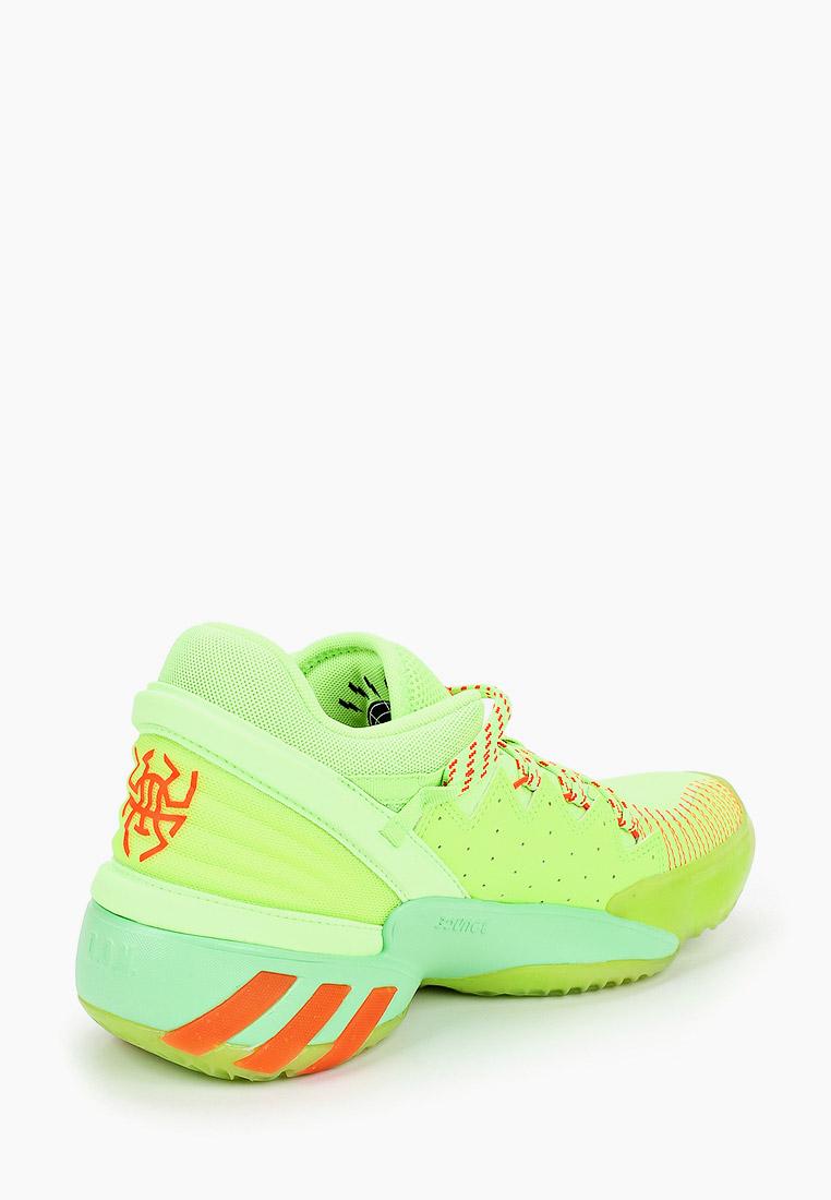 Adidas (Адидас) FU7385: изображение 3