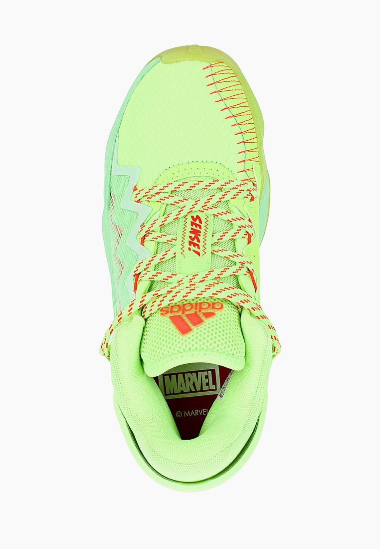 Adidas (Адидас) FU7385: изображение 4