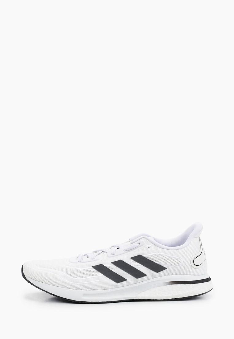 Мужские кроссовки Adidas (Адидас) FV6026: изображение 1