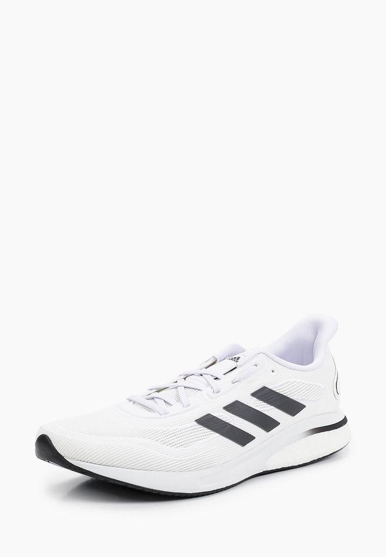 Мужские кроссовки Adidas (Адидас) FV6026: изображение 2