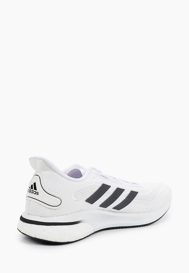 Мужские кроссовки Adidas (Адидас) FV6026: изображение 3