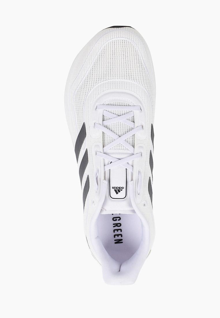 Мужские кроссовки Adidas (Адидас) FV6026: изображение 4