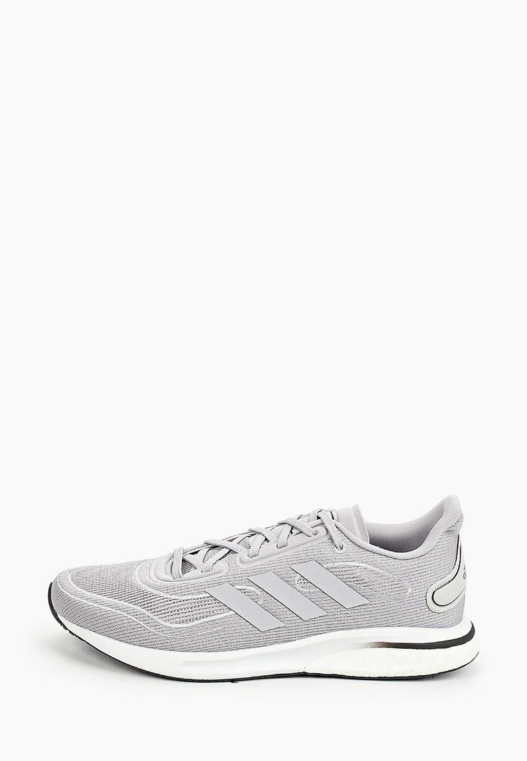 Женские кроссовки Adidas (Адидас) FV6027
