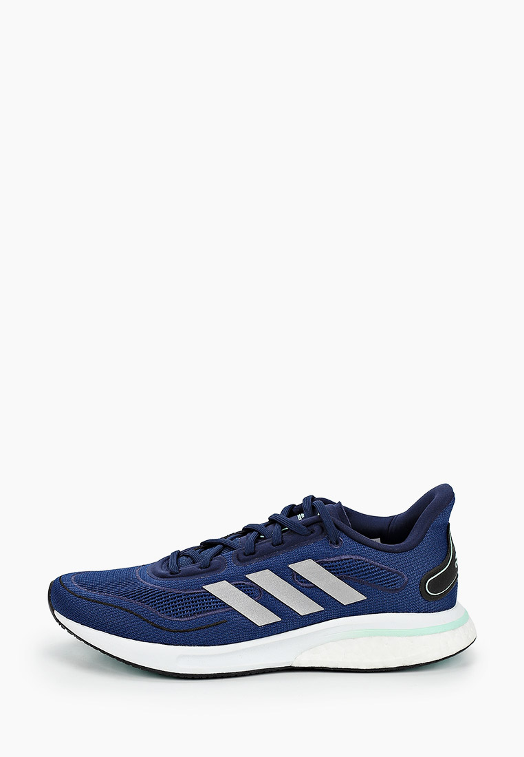 Мужские кроссовки Adidas (Адидас) FV6030