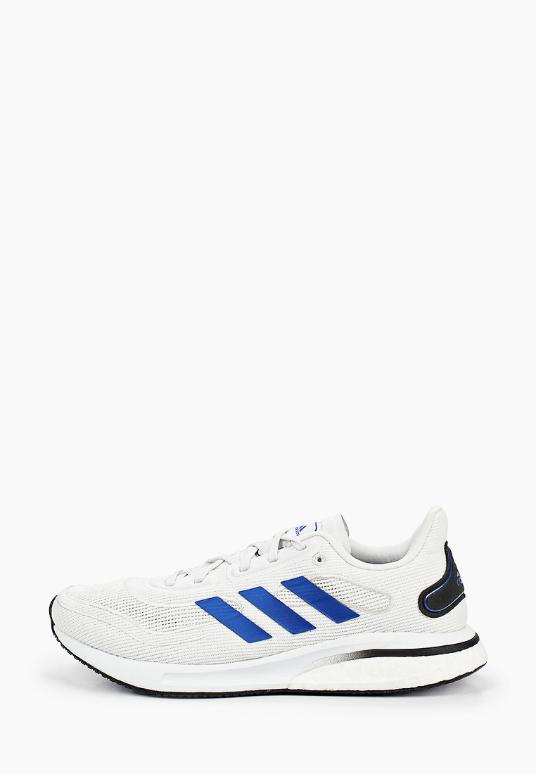 Мужские кроссовки Adidas (Адидас) FW0700