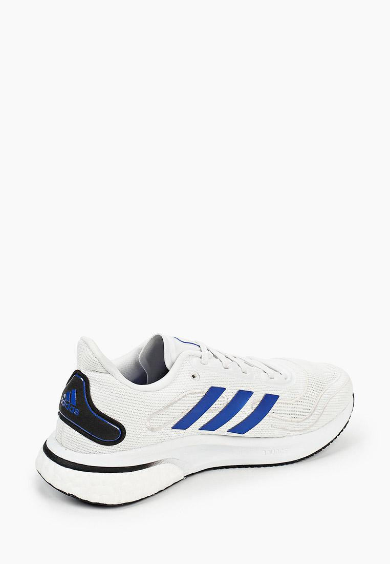 Adidas (Адидас) FW0700: изображение 3