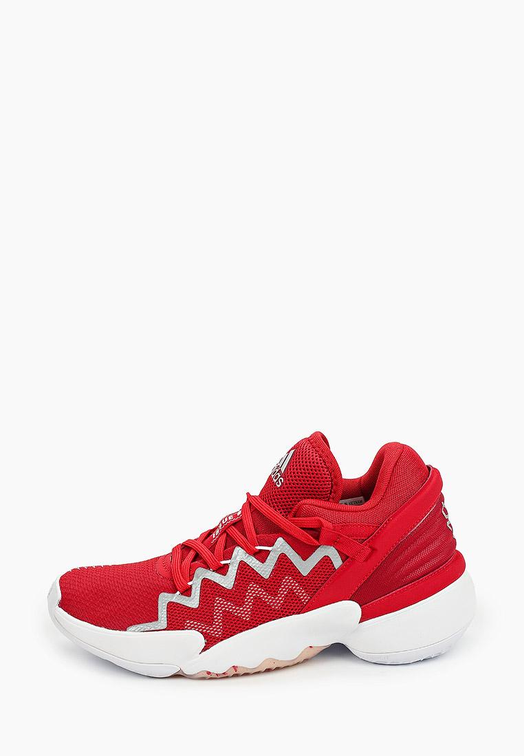 Женские кроссовки Adidas (Адидас) FW8511