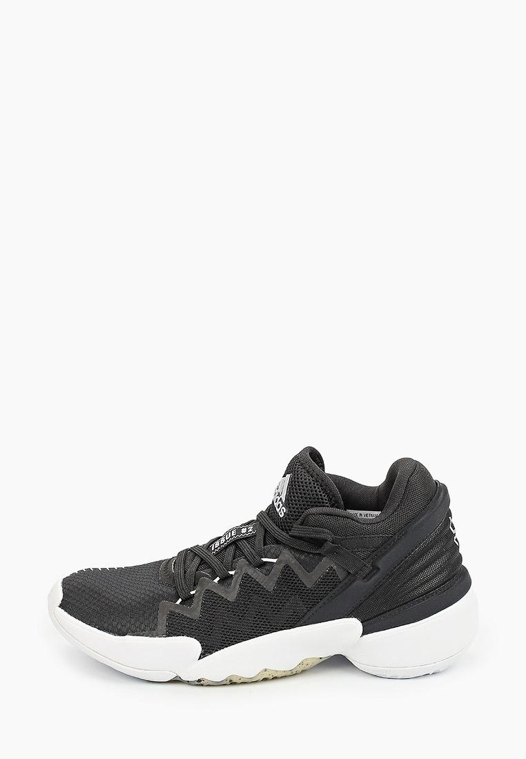 Женские кроссовки Adidas (Адидас) FW8512