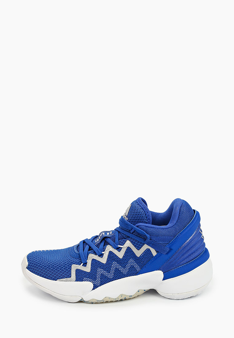 Женские кроссовки Adidas (Адидас) FW8514