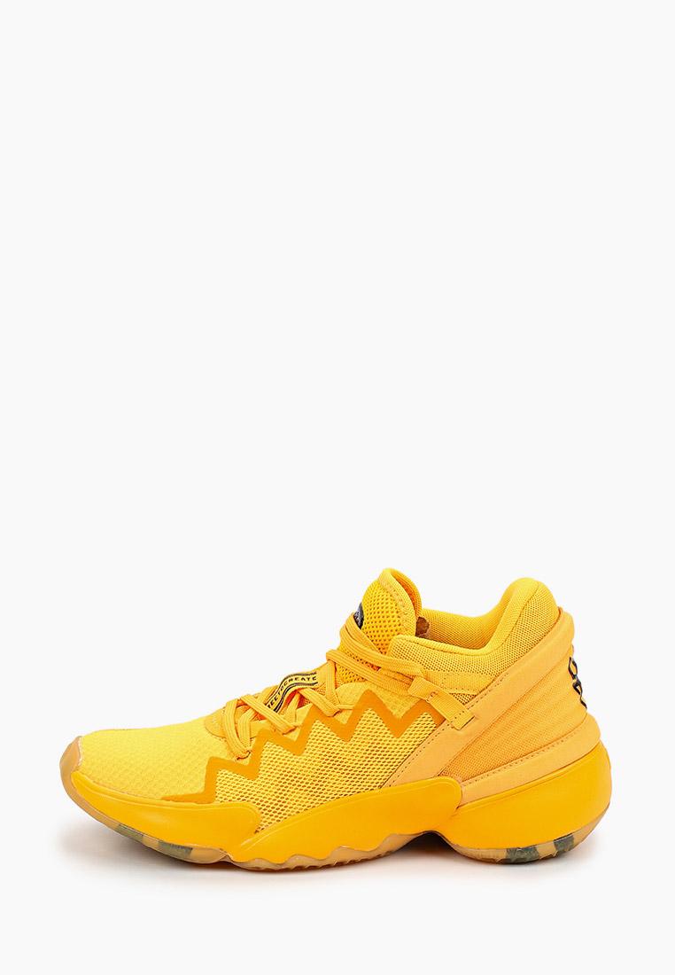 Adidas (Адидас) FW8518: изображение 1