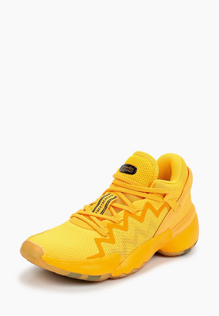 Adidas (Адидас) FW8518: изображение 2
