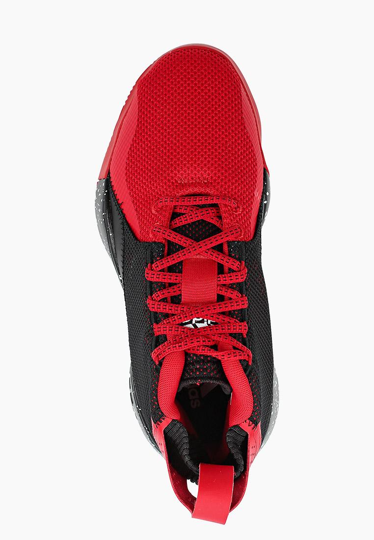 Мужские кроссовки Adidas (Адидас) FW8656: изображение 4