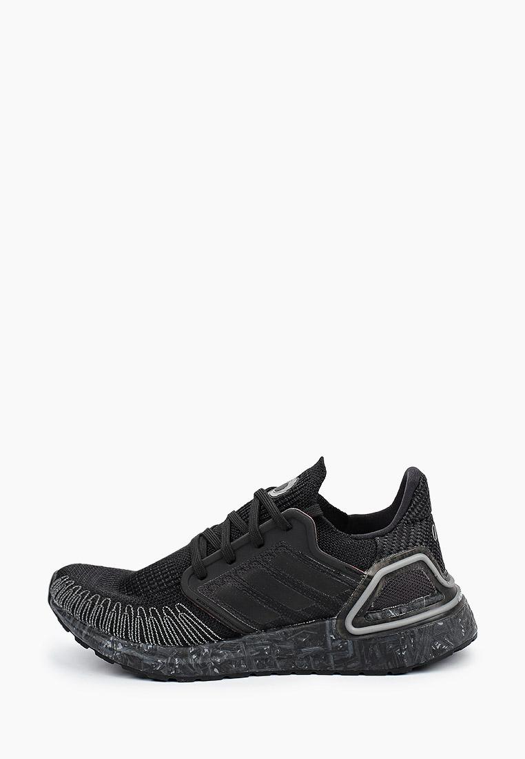 Женские кроссовки Adidas (Адидас) FY0646: изображение 1