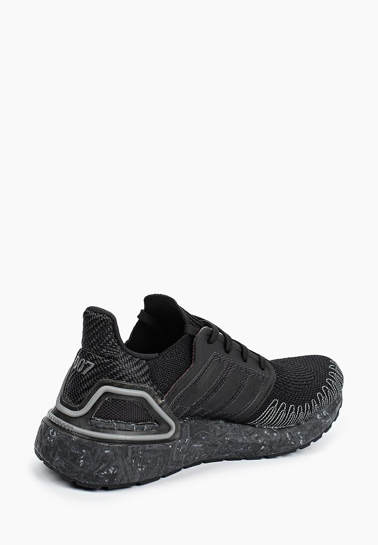Женские кроссовки Adidas (Адидас) FY0646: изображение 3