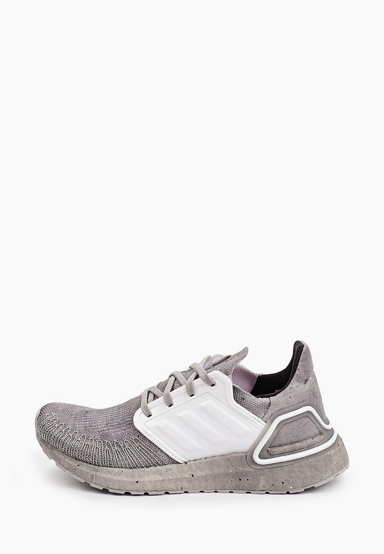 Женские кроссовки Adidas (Адидас) FY0647
