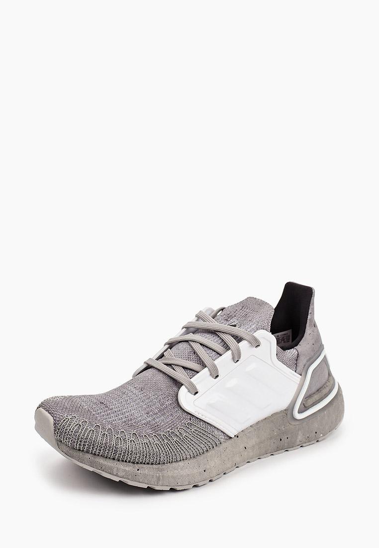 Женские кроссовки Adidas (Адидас) FY0647: изображение 2