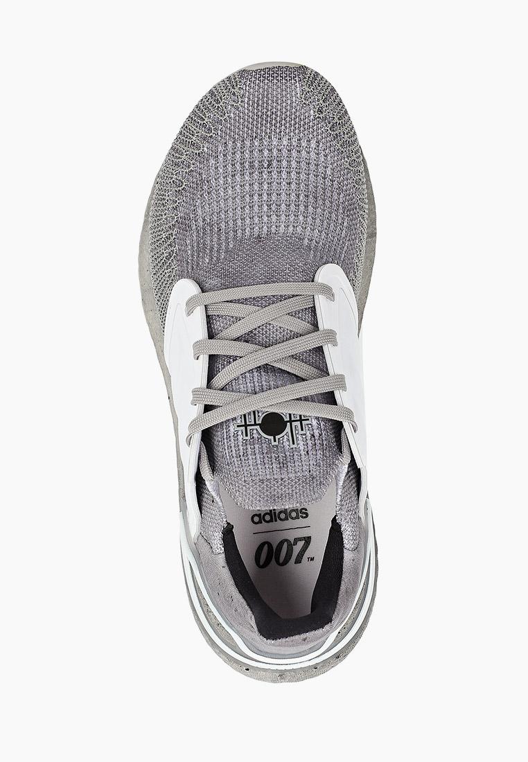 Женские кроссовки Adidas (Адидас) FY0647: изображение 4