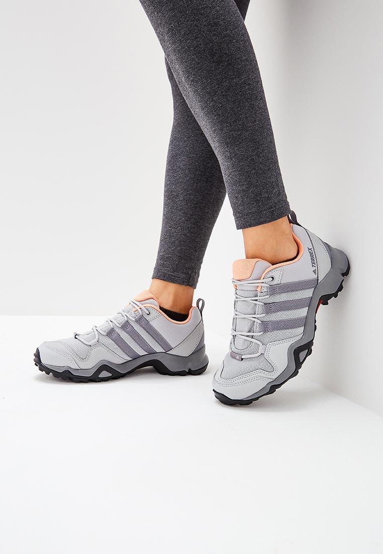 Женские кроссовки Adidas (Адидас) CM7722: изображение 5