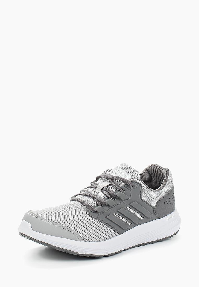 Женские кроссовки Adidas (Адидас) CP8834: изображение 1