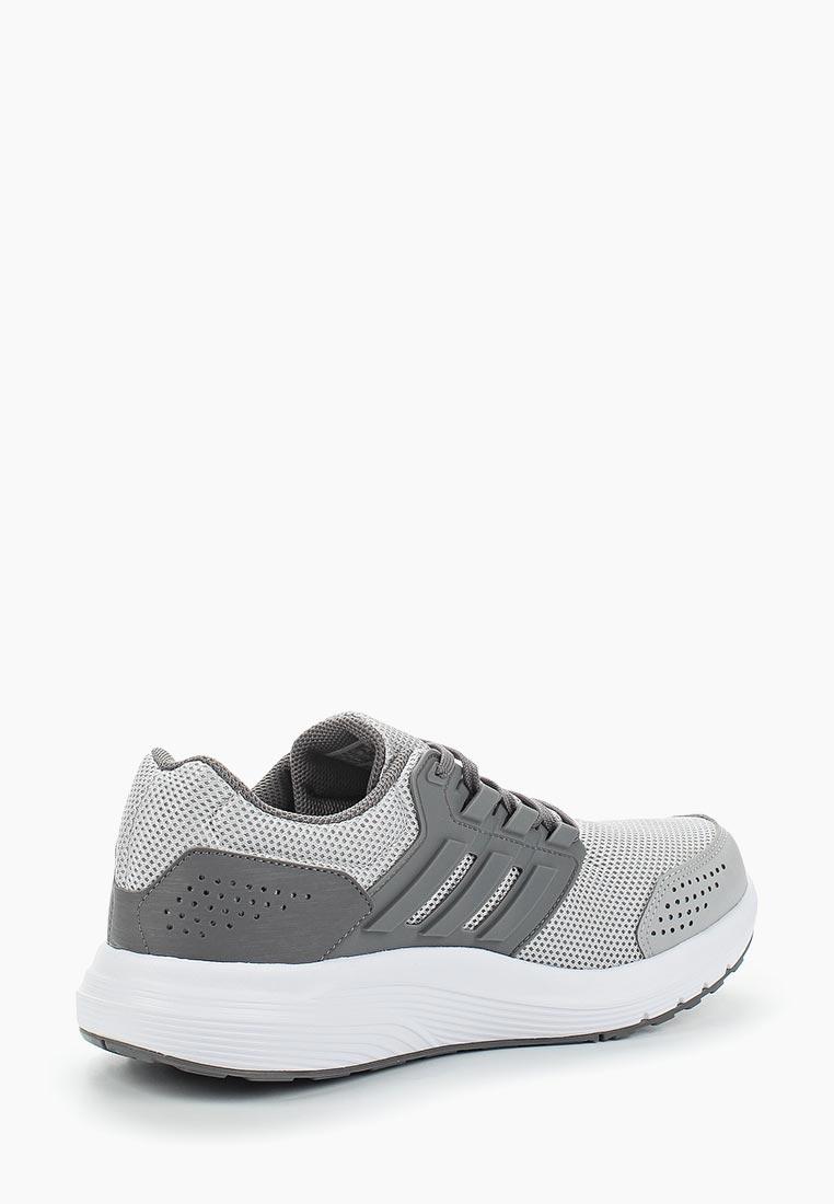 Женские кроссовки Adidas (Адидас) CP8834: изображение 2