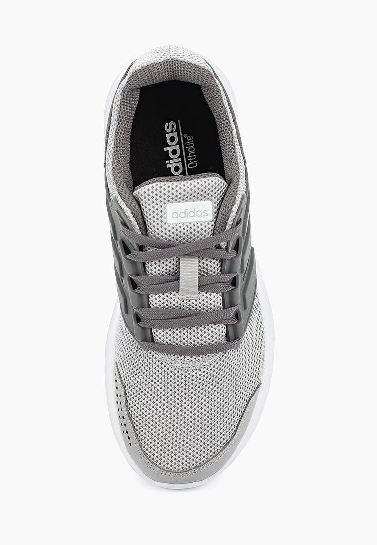 Женские кроссовки Adidas (Адидас) CP8834: изображение 4