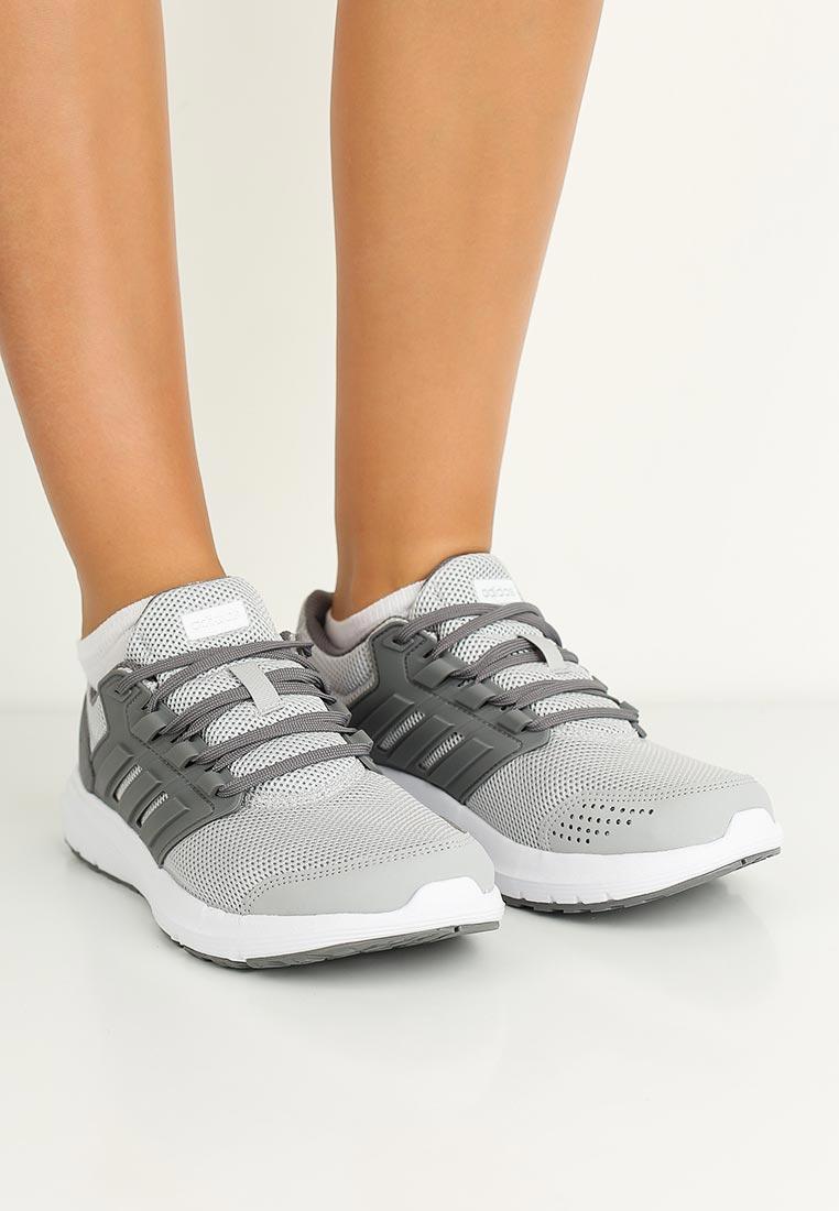 Женские кроссовки Adidas (Адидас) CP8834: изображение 5