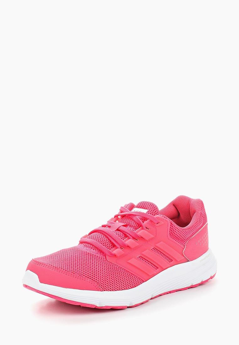 Женские кроссовки Adidas (Адидас) CP8840: изображение 1