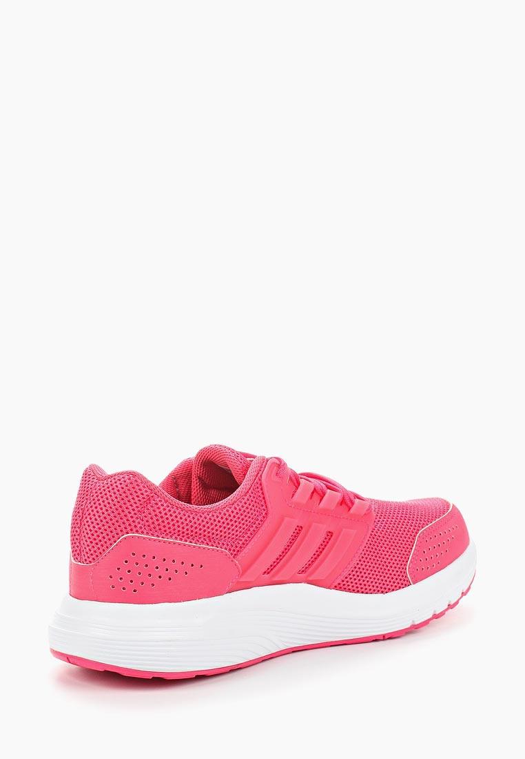 Женские кроссовки Adidas (Адидас) CP8840: изображение 2